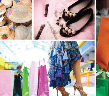 Moda & Shopping